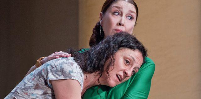 Verónica Forqué recibirá el Premio del Festival tras la representación de la obra de Alfredo Sanzol producida por La Abadía - 1, Foto 1