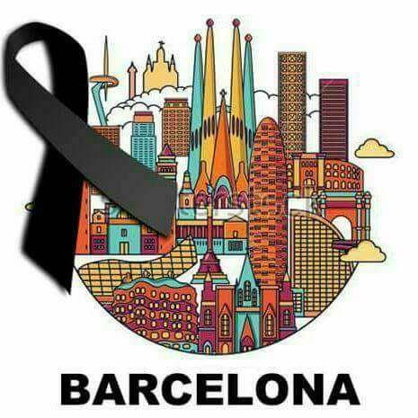 Se convocan hoy viernes (12:00 horas) cinco minutos de silencio a las puertas el Ayuntamiento y banderas a media asta en señal de duelo por el atentado terrorista de Barcelona