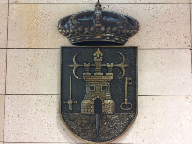 El Ayuntamiento de Totana solicita también el cumplimiento de los autos judiciales del TSJC para la devolución de documentos del Archivo de Salamanca a la Región de Murcia