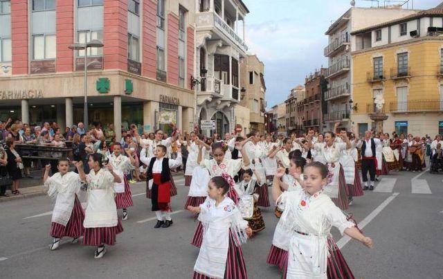 More than 400 associations make up the social fabric of Totana, Foto 1