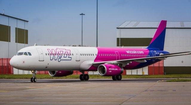 Wizz Air anuncia una nueva ruta desde Lanzarote a Londres-Gatwick (Reino Unido) - 1, Foto 1
