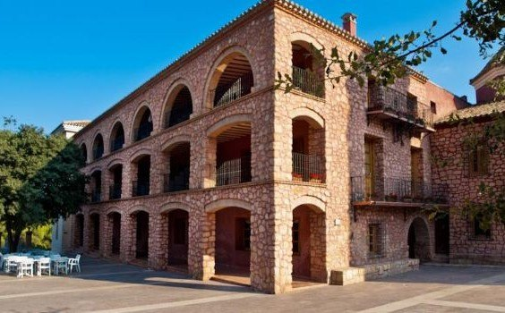 The BORM yesterday published the notice of the lease of the hotel industry and cottages of La Santa