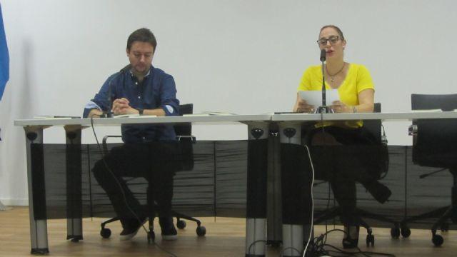 Enigmas y Misterios se rinde a Mª Carmen Perez - 1, Foto 1
