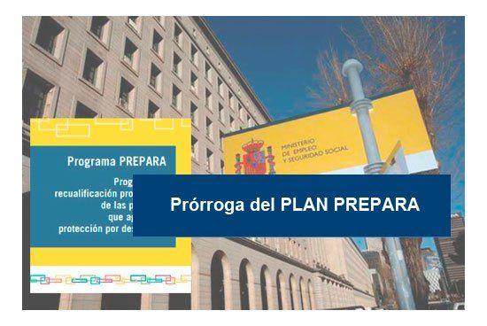Se consigue que el Gobierno Central rectifique y amplíe durante seis meses más el Plan Prepara - 1, Foto 1