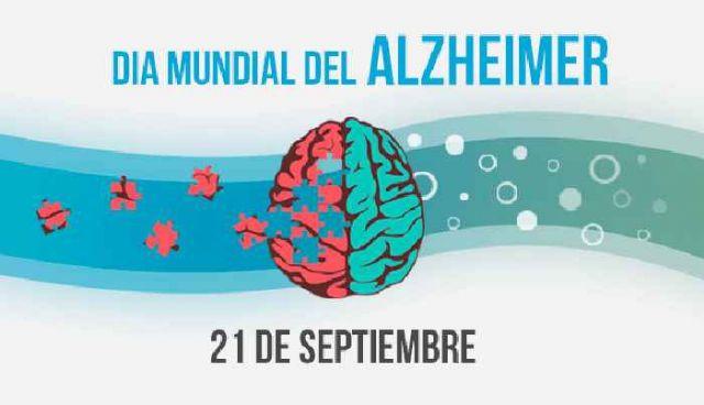 El Partido Popular de Puerto Lumbreras llevará a pleno una moción para que el Ayuntamiento se declare institución solidaria con el Alzheimer - 1, Foto 1
