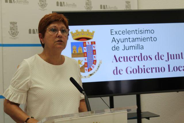 La Junta de Gobierno aprueba el proyecto y abre el proceso de licitación para equipar el Museo del Vino - 1, Foto 1
