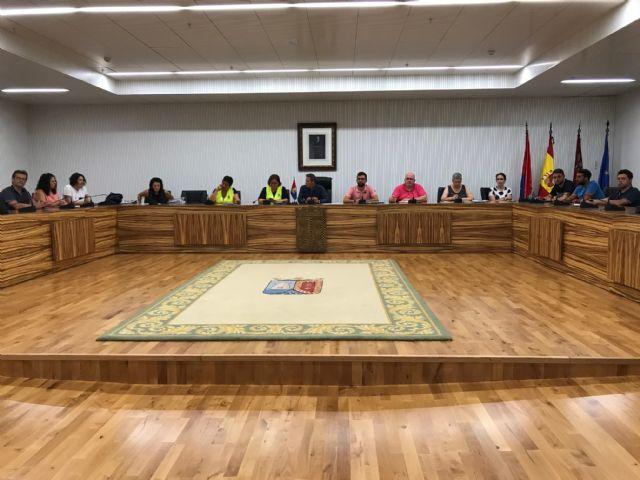La Junta de Gobierno Local solicita la declaración de Zona afectada gravemente por emergencia de Protección Civil para el municipio de Torre Pacheco - 2, Foto 2