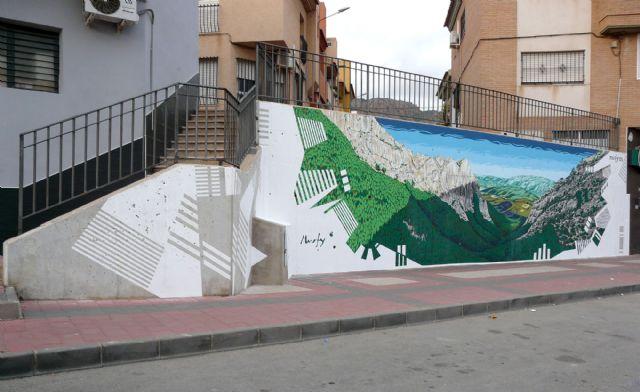 La Alhama de Mur… fy, Foto 2