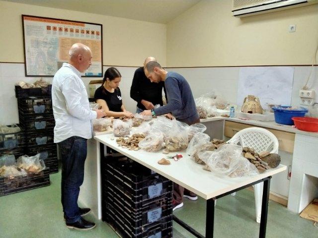 Aprueban la cesión de uso de locales del antiguo Centro Tecnológico de Artesanía a la Asociación Kalathos como medida transitoria por el COVID-19 - 2, Foto 2