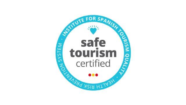 Molina de Segura recibe el Sello Safe Tourism y el Ayuntamiento se adhiere al Sistema Integral de Calidad Turística Española de Destinos - 1, Foto 1