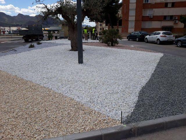 El Ayuntamiento solicita subvención para la puesta en marcha del PMEF 'Jumilla en verde' - 1, Foto 1