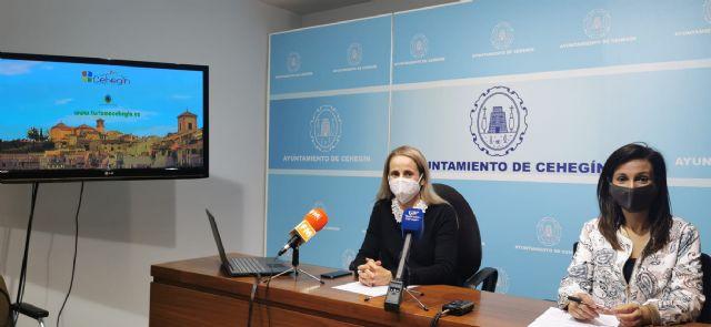 Nace el portal de Internet de Turismo de Cehegín - 2, Foto 2