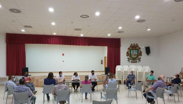 El equipo de Gobierno inicia en El Mirador una ronda de visitas a las pedanías - 2, Foto 2