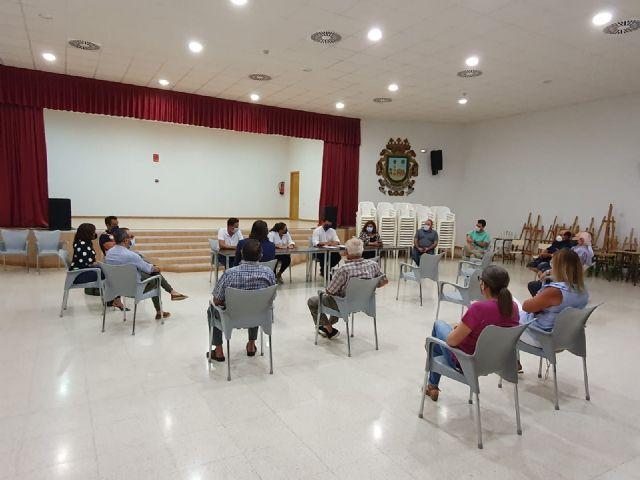 El equipo de Gobierno inicia en El Mirador una ronda de visitas a las pedanías - 3, Foto 3