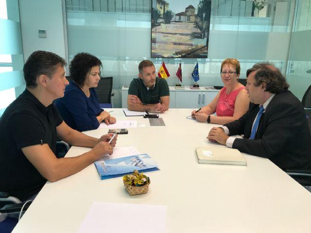 Presentación de la asociación de autónomos del Mar Menor - 1, Foto 1