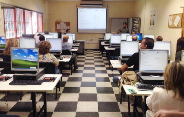 La Concejalía de Nuevas Tecnologías avanza hacia la administración electrónica - 1, Foto 1