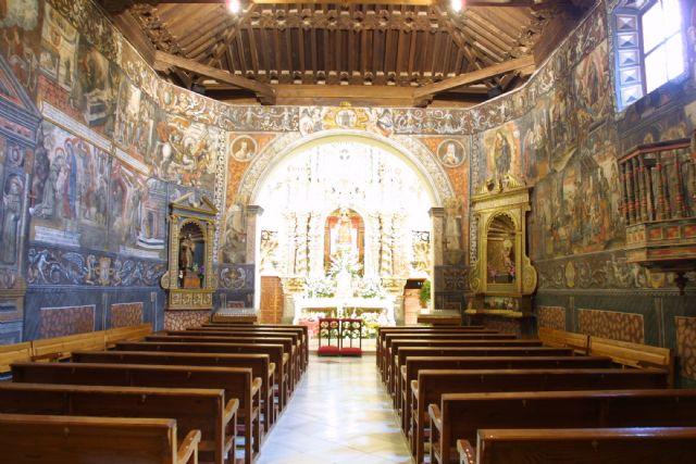 Organizan este sábado 21 de octubre una visita guiada gratuita por el paraje de La Santa