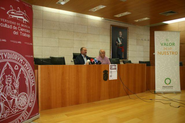 El Vivero de Empresas de Totana acoge el próximo 24 de octubre las 10ª Jornadas sobre Economías Locales de la Región de Murcia