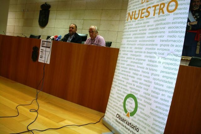 El Vivero de Empresas de Totana acoge el próximo 24 de octubre las 10ª Jornadas sobre Economías Locales de la Región de Murcia - 4, Foto 4