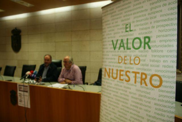 El Vivero de Empresas de Totana acoge el próximo 24 de octubre las 10ª Jornadas sobre Economías Locales de la Región de Murcia - 5, Foto 5