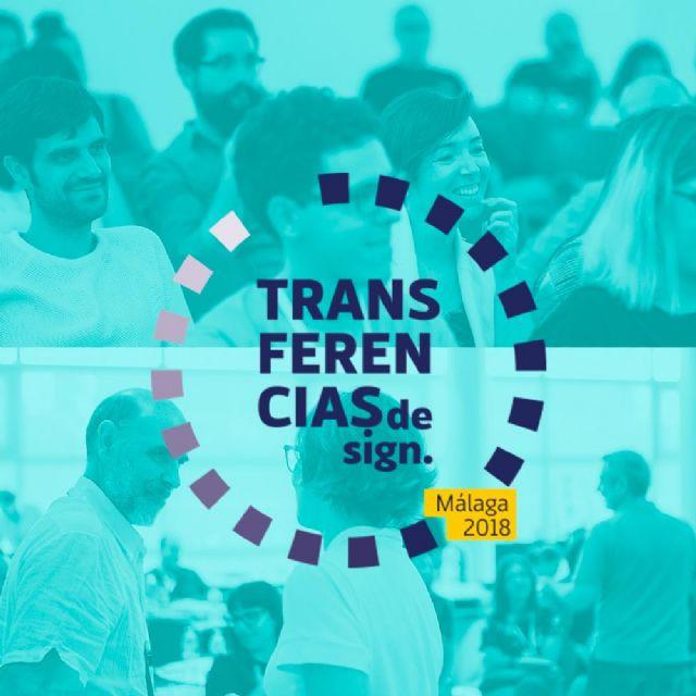 DIP participará en Diseño y sociedad contemporánea. Transferencias.Design Málaga2018 - 2, Foto 2