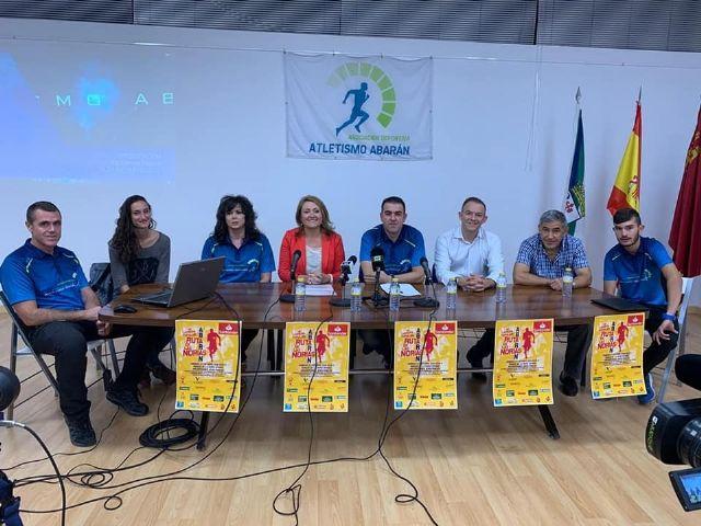Presentada la XIII Carrera Popular Ruta de las Norias - 1, Foto 1