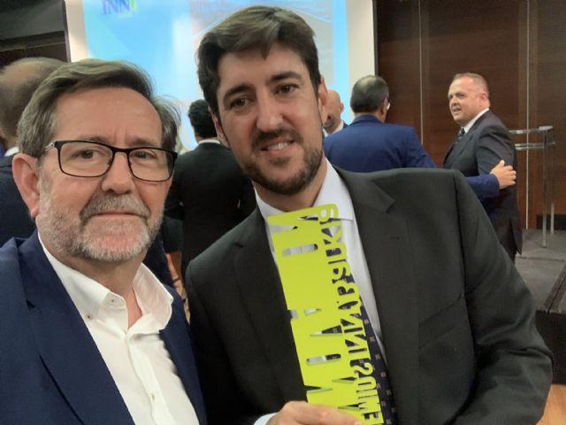 El envase activo Newfresh desarrollado por la UPCT y SAECO gana el premio a la Innovación de Bankia - 1, Foto 1