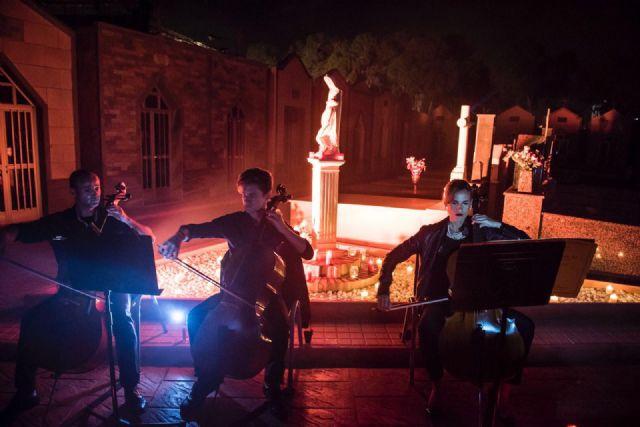 Don Juan Tenorio vuelve al cementerio de San Javier - 3, Foto 3