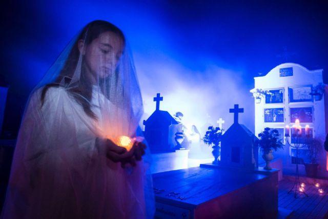Don Juan Tenorio vuelve al cementerio de San Javier - 4, Foto 4