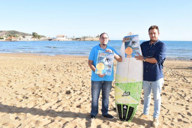 La 9ª edición del surfito se abre al surf adaptado, Foto 1