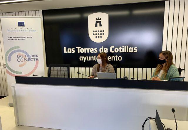 Las Torres de Cotillas camina con paso firme hacia un modelo de ciudad inteligente - 2, Foto 2