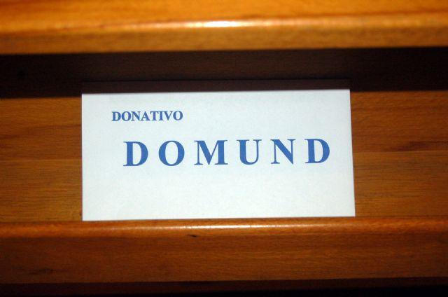 El d�a del DOMUND, Foto 2