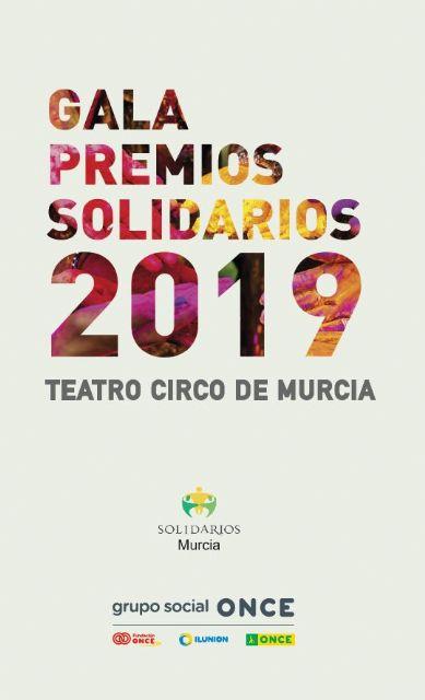 Radio Compañía recibirá el Premio Solidario ONCE Región de Murcia en la categoría de medios de comunicación por su programa Locuaces - 2, Foto 2