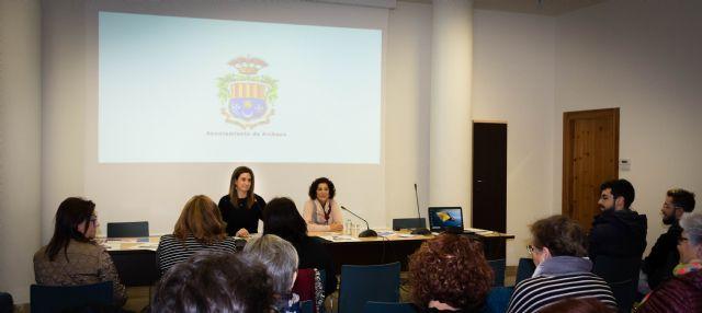 Semana contra Violencia de Género - Archena 2019 - 1, Foto 1
