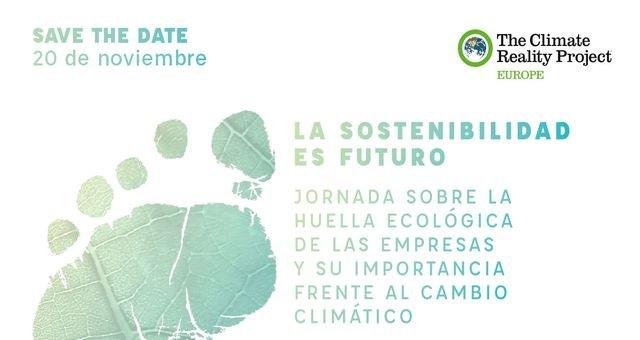 Jornada sobre la huella ecológica de las empresas y su importancia frente al cambio climático - 1, Foto 1