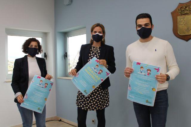 El Ayuntamiento organiza un concurso de ideas para todos los colegios del municipio con motivo del Día del Maestro - 1, Foto 1