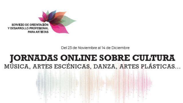 El Ayuntamiento de Cartagena amplía a 200 el número de plazas en sus jornadas formativas para artistas por la alta demanda - 1, Foto 1