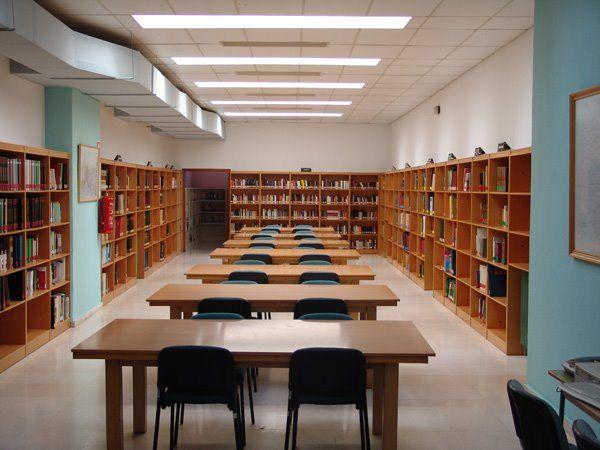 La Biblioteca Municipal de Bullas recibe el premio María Moliner - 1, Foto 1
