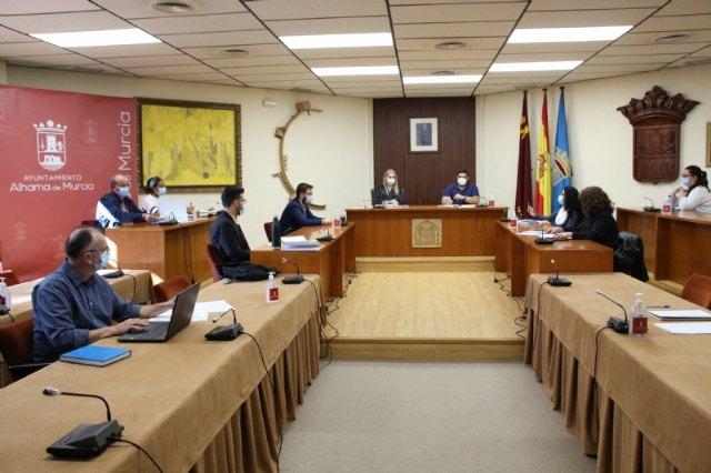La concejalía de Salud solicita a la comunidad Autónoma un informe diario de contagios por barrios - 1, Foto 1