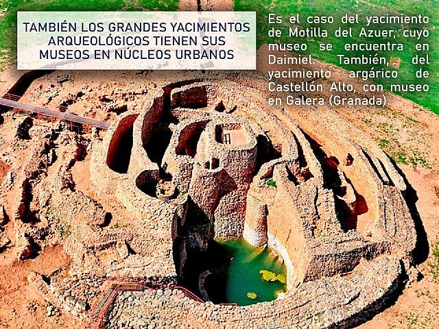 Ganar Totana : Los grandes yacimientos arqueológicos tienen sus museos en la ciudad - 1, Foto 1