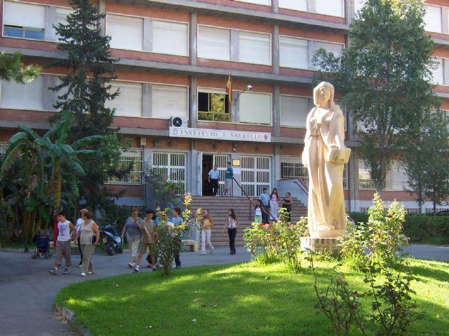 El Ayuntamiento de Alcantarilla suspende las clases en todos los centros educativos del municipio - 1, Foto 1
