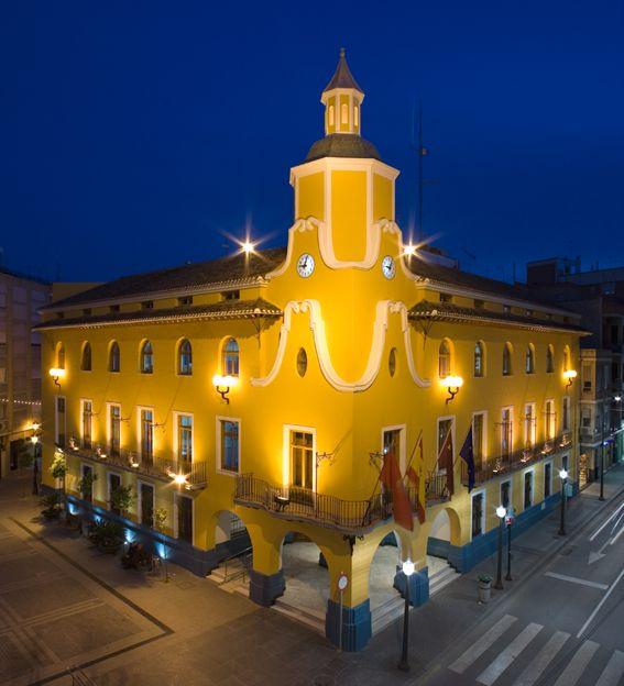 El Ayuntamiento de Alcantarilla suspende las clases en todos los centros educativos del municipio - 2, Foto 2