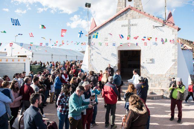 Las fiestas de las Balsicas cumplen con la tradición, Foto 1