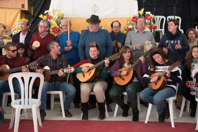 Las fiestas de las Balsicas cumplen con la tradición, Foto 2