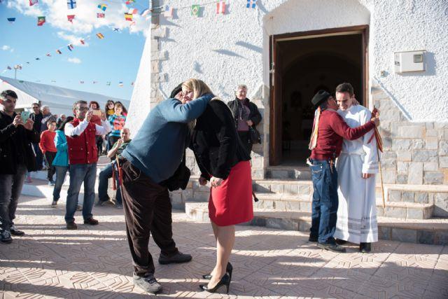 Las fiestas de las Balsicas cumplen con la tradición, Foto 3