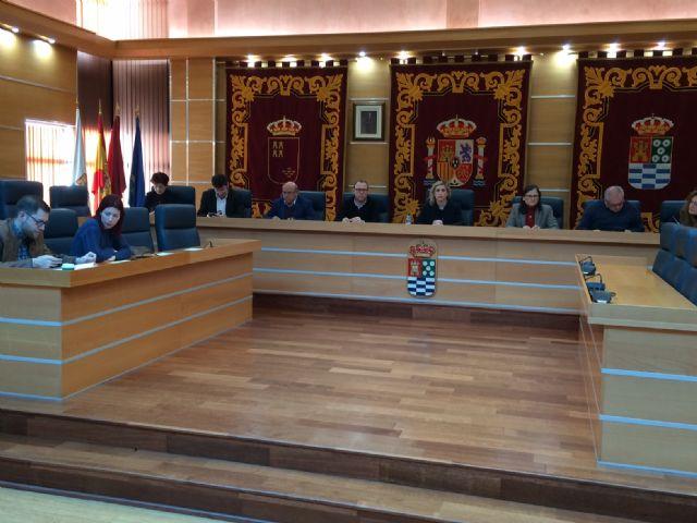 La Junta de Gobierno Local de Molina de Segura inicia la contratación del servicio de promoción de actividades culturales y de ocio en los centros sociales del municipio - 1, Foto 1