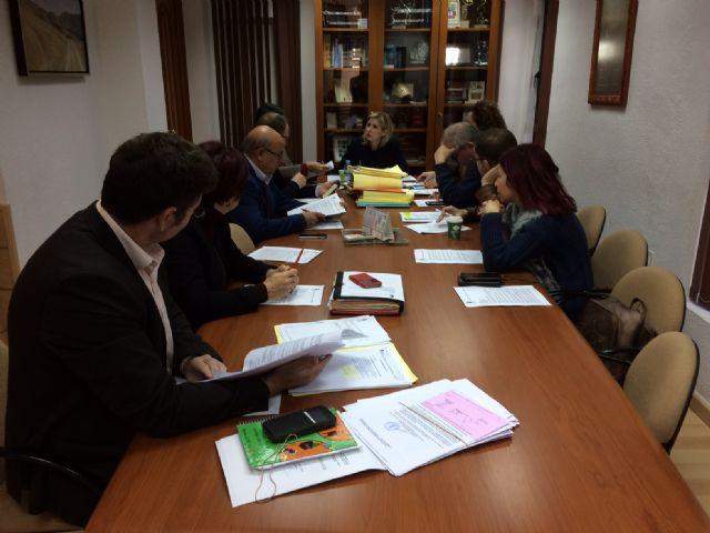 La Junta de Gobierno Local de Molina de Segura inicia la contratación del servicio de promoción de actividades culturales y de ocio en los centros sociales del municipio - 2, Foto 2