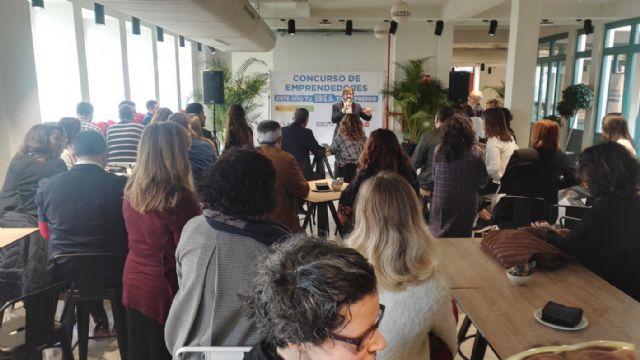 Una app de hip-hop gana el Concurso de Emprendedores promovido por EOI en la Región de Murcia - 2, Foto 2