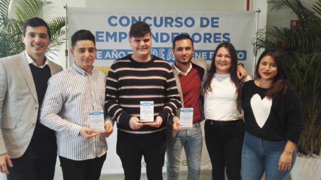 Una app de hip-hop gana el Concurso de Emprendedores promovido por EOI en la Región de Murcia - 3, Foto 3