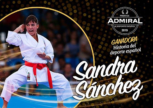 Los Premios Admiral al Deporte Español 2019 ya tienen ganadores - 2, Foto 2
